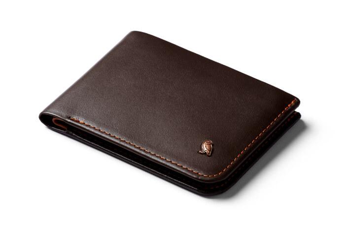 Bellroy Hide And Seek Wallet ベルロイハイドアンドシークウォレット Java(ジャワ)-RFID